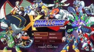 Megaman X Legacy khẳng định sẽ bổ sung thêm chế độ chơi mới cùng với giáp trụ siêu ngầu