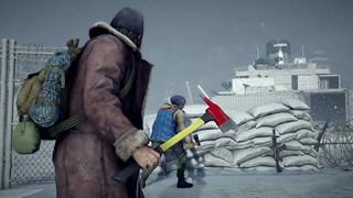 Kinh hãi với World War Z tựa game cho phép người chơi phải sống còn với đàn zombie lên đến cả ngàn con