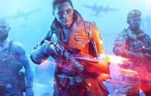 Trailer Battlefield V hấp dẫn đấy nhưng vẫn lãnh 300 ngàn lượt dislike