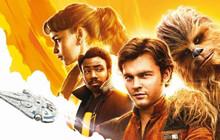 Solo: A Star Wars Story và màn ra mắt tệ nhất trong lịch sử Star Wars