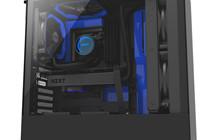 NZXT sắp ra mắt H500 và H500i - 2 chiếc case mid-tower giá rẻ với kính cường lực một bên