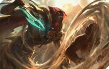 Hướng dẫn cách lên đồ, tăng skill và Rune cho Pyke sát thủ ở vị trí hổ trợ trong Liên Minh Huyền Thoại