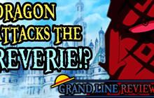 One Piece chap 906 - cuộc đột kích vào Reverie của Dragon và quân đội cách mạng