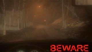 Beware - game kinh dị lái xe giữa rừng trong đêm tối ra mắt bản thử nghiệm