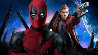 Ryan Reynolds bày tỏ ý muốn được kết hợp Deadpool với Guardians Of The Galaxy