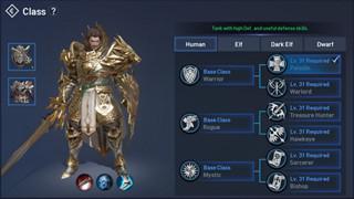 Lineage 2 Revolution: Tổng hợp tất cả mẹo cày cấp nhanh nhất và chơi game cho tân thủ