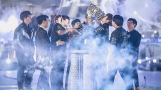 Asian Game 2018: Hàn Quốc công bố Super team siêu khủng để tham dự giải Liên Minh của Đông Á