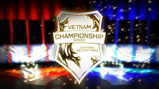 Lịch thi đấu chính thức giả VCSA mùa hè 2018: Ai sẽ được là người đại diện Việt Nam đi chung kết thế giới
