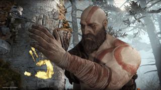 God of War có khả năng soán ngôi Fortnite trở thành tựa game được xem nhiều nhất trên Youtube
