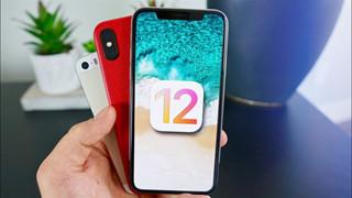 iOS 12 và những tính năng nổi trội của phiên bản mới này