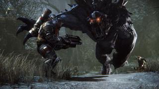 2K Games sẽ ngừng hỗ trợ tựa game Evolve vì quá ít người chơi