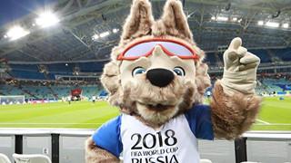 Cùng FIFA Online 4 tham dự siêu Offline xem Chung Kết World Cup 2018 qua hàng loạt sự kiện hấp dẫn