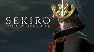 Sekiro: Shadows Die Twice - Tựa game Samurai hoàn toàn mới được From Software giới thiệu tại E3 2018