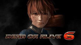 Dead or Alive ra mắt phần thứ 6, hứa hẹn sẽ hoành tráng và hấp dẫn hơn bao giờ hết