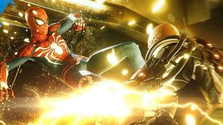 [E3 2018] Spider-Man một thân một mình chấp cả 5 ác nhân trong đoạn trailer mới của mình