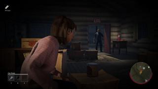 Tựa game Friday The 13th cuối cùng cũng gặp rắc rối về bản quyền với phim cùng tên