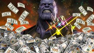 Avengers: Infinity War cán mốc doanh thu 2 tỷ USD, ghi danh vào câu lạc bộ 2 tỷ của điện ảnh thế giới