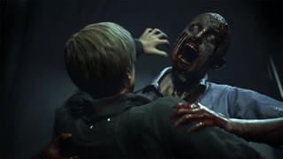 Resident Evil 2 trở lại, hoành tráng hơn và đáng sợ hơn bao giờ hết
