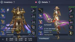 Lineage 2 Revolution: Cách tăng Lực Chiến (CP) đáng kể và đơn giản nhất trong game