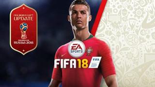 EA lại khiến cho người hâm mộ FIFA thất vọng sau buổi họp báo hoành tráng tại E3 2018