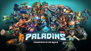 Paladins đã đặt chân lên Nintendo Switch, người chơi có thể mua game ngay bây giờ