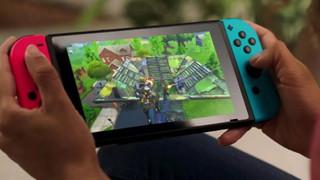 Người chơi Fortnite trên Switch sẽ không thể chơi tựa game này trên PS4