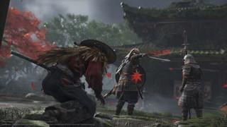 E3 2018: Ghost of Tsushima có thể chuyển sang lồng tiếng Nhật toàn bộ game