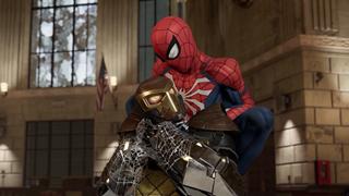 E3 2018: Mười phút gameplay Spider-Man và cuộc đối đầu với Shocker