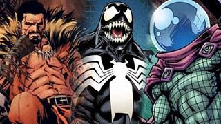 Spider-Man: Những ác nhân game thủ muốn đối đầu nhất