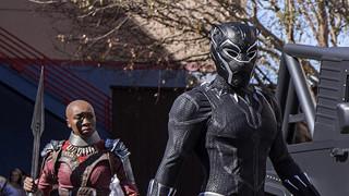 Fan Marvel thuyết trình về vương quốc Wakanda khiến giáo viên tưởng rằng đất nước này là có thật