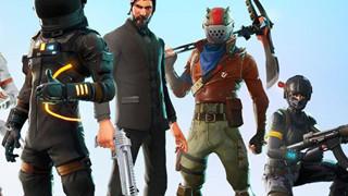 Fortnite ra mắt chế độ chơi mới có tên là Bảo Vệ Tổng Thống cực vui nhộn