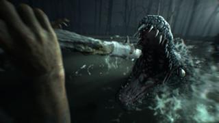 Resident Evil 2 Remake sẽ tận dụng lại màn đấu trùm đáng nhớ