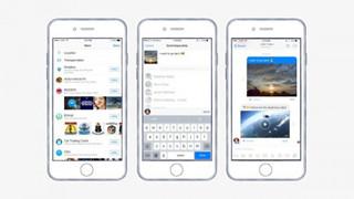 Messenger trên iOS gặp lỗi văng khỏi app liên tục ngay sau khi cập nhật