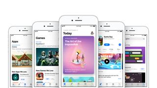 Mảng dịch vụ chính là cái máy kiếm tiền cho Apple chứ không phải iPhone