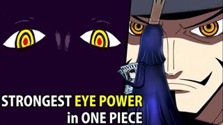 """One Piece: 4 giả thuyết cực đáng """"nghi vấn"""" của fan về nhân vật bí ẩn mới xuất hiện Im-sama"""