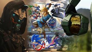 E3 2018: Năm điều gây bất ngờ nhất tại sự kiện game lớn nhất hành tinh