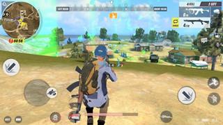 Lý do nào khiến Rules of Survival rời bỏ sân chơi Steam khổng lồ?