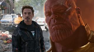 Giả thuyết Avengers 4: Tại sao Thanos lại biết rõ về Tony Stark đến như vậy