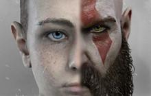 Chúc mừng Ngày của Cha, Sony tung trailer riêng cho God of War