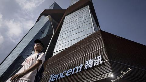 Tencent chi 500 triệu đô la để mua 10% cổ phần nhà phát triển PUBG