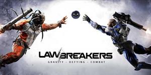 """LawBreakers """"cứu vớt"""" game bằng cách mở cửa miễn phí game hoàn toàn"""