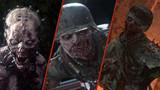 Call of Duty: WW2 tiếp tục ra mắt DLC mới mang tên United Front