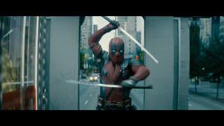Đây đúng là Deadpool ngoài đời thật, chém viên đạn bay 200km/h làm đôi