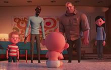 The Incredibles 2: Toàn bộ siêu năng lực của bé Jack-Jack