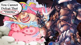 One Piece  Chap 909 - Ngày chính thức ra mắt và những thông tin bên lề xung quanh Hội Nghị Reverie