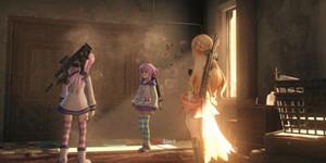 Vì quá yêu thích Neptunia, người hâm mộ mod hẳn những cô nàng 2D này vào Call of Duty