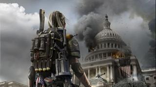 The Division 2 hứa hẹn một Washington D.C. theo tỷ lệ thật