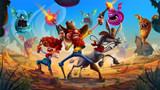 Ginger Rangers - Game cao bồi miền viễn Tây với lối chơi siêu giải trí