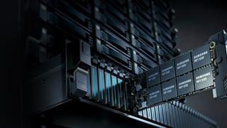 Samsung giới thiệu SSD NVMe NF1 dung lượng khủng 8TB