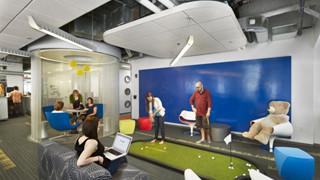 Top 12 công ty có phúc lợi tuyệt vời nhất cho nhân viên của mình, Google vấn đứng top đầu